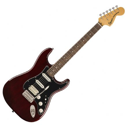 Squier Classic Vibe 70s Stratocaster HSS LRL Walnut